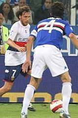 Genoa's best player: Marco Rossi