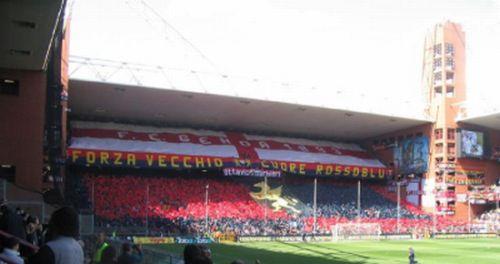 Genoa-Fiorentina 10-04-2004