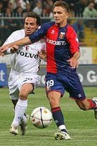 Domenico Criscito returs after 6 months Juventus
