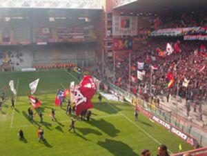 Genoa-Torino friends forever