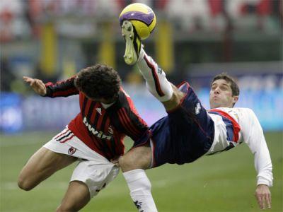 Fabiano stops Pato