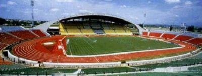 Stadio Friuli of Udinese