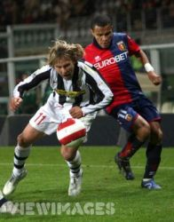 Nedved and Leon