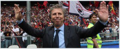 Enrico Preziosi is born 18th February 1948 in Avellino
