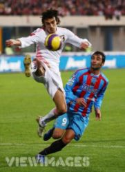 Giuseppe Biava, 31 years old defender