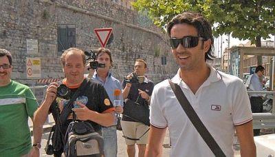Raffaele Palladino, 24 years old wingstriker