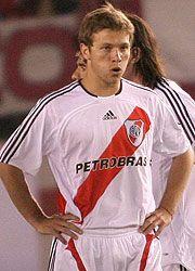 Nicolas Domingo, 23 years old Argentinian midfielder