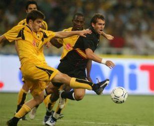 Sokratis Papastathopoules, 22 years old Greek defender