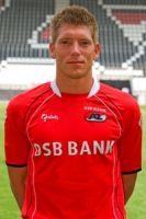 Stijn Schaars, midfielder of AZ Alkmaar