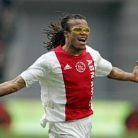 Edgar Davids, 35 years old midfielder
