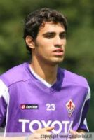 Davide brivo, left midfieldplayer