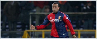 Anthony Vanden Borre is since January with Genoa
