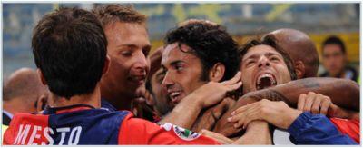 Genoa scored again