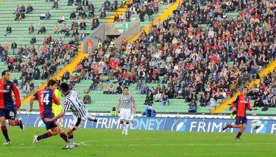 The fantastic goal of Sculli: Udinese-Genoa 1-2