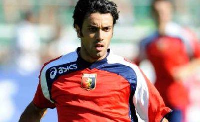 Raffaele Palladino, 24 years old striker