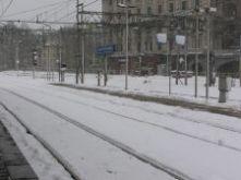 trainstation Sampierdarena