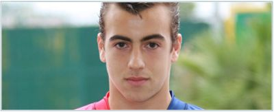 Stephan el Shaarawy (16 years old)
