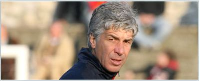 Mr. Gian Piero Gasperini (trainer of Genoa since 2006-2007)