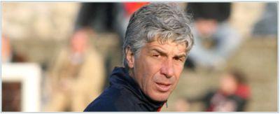 Mr. Gian Piero Gasperini (trainer of Genoa since 2006-2007)