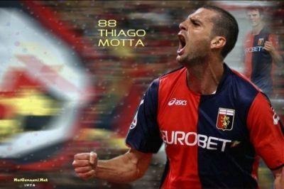 Thiago Motta (ex-Barcelona)