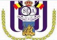 logo of Anderlecht