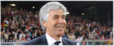 Gian Piero Gasperini, Genoa Club Amsterdam Genoano of the year 2006-2007
