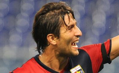 Giuseppe Sculli decided the match in the 93rd minute