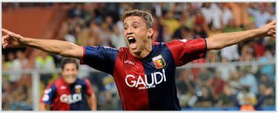 Hernan Crespo has scored