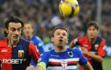 Beppe Biava as we always remember him: the nightmare of Cassano