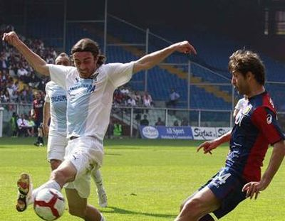 Giuseppe and Giuseppe, together with Genoa for many years