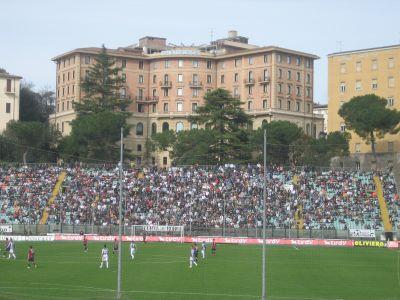 Siena-Genoa