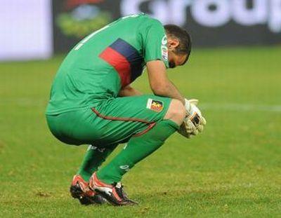 Eduardo knows he made a big mistake against Inter