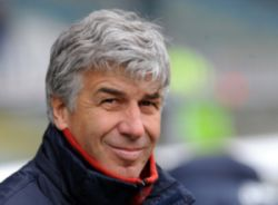 Gasperini (from 2006 till 2010 4 years with Genoa, now Inter)