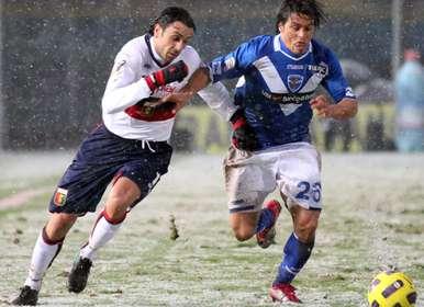 Brescia-Genoa 0-0, 28-11-2010