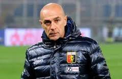 Davide Ballardini, coach of Genoa since November 2010