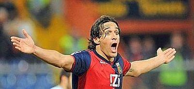 Luca Toni and Genoa, it didn't work as we all hoped for