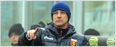 Mr. Ballardini has tomorrow against Chievo his 100th match as coach