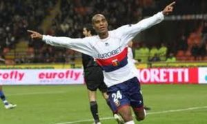 Abdoulay Konko already played in the season 2007-2008 with us