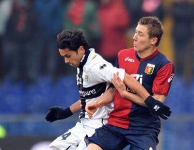 new against old: Kucka defends Palladino
