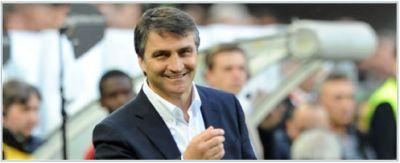 Gigi de Canio is also our trainer in the season 2012/2013