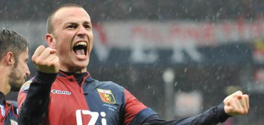 Antonelli viert goal inter