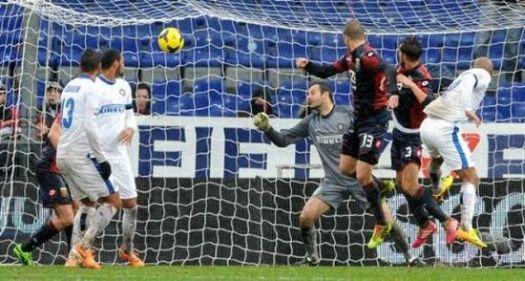 Serie A/Genoa-Inter
