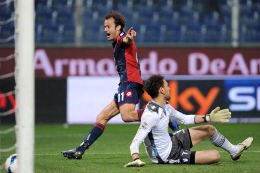 Serie A/Genoa-Lazio