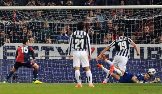 Serie A/Genoa-Juventus